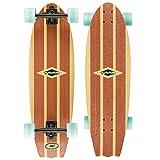 Osprey Unisex Cruiser Skateboard, mehrere Styles Einheitsgröße Sabre