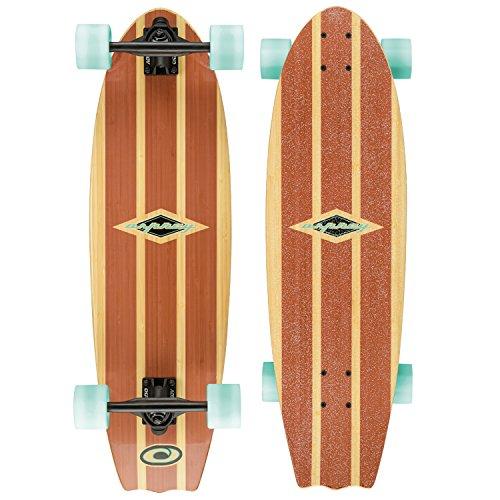 Osprey Unisex Complete Cruiser Skateboard - Sabre, One Size