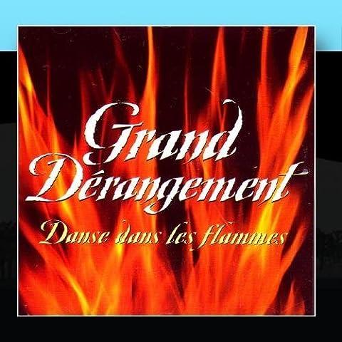 Danse dans les flammes by Sergent Major