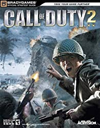 Call of Duty® 2 Official Strategy Guide (Official Strategy Guides)