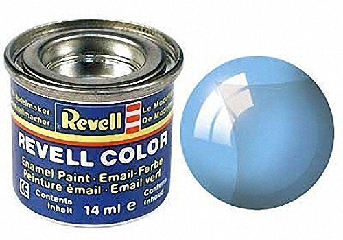 Revell Emaille-Farbe, 14 ml, Blau -