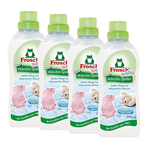 4-x-frog-baby-wash-conditioner-750-ml-hypoallergenic-babysanft