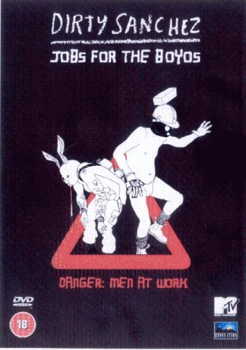 Series 2 - Jobs For The Boys - The Darker Side