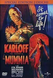 La Mummia (1932) (Special Edition) (2 Dvd)