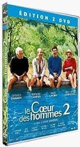 Le coeur des hommes 2 - Coffret 2 DVD