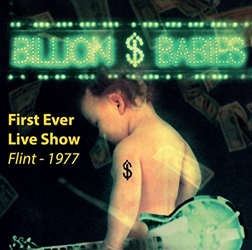 First Ever Live Show-Flint 197 [Import USA]