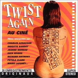 Twist Again au ciné Vol.1