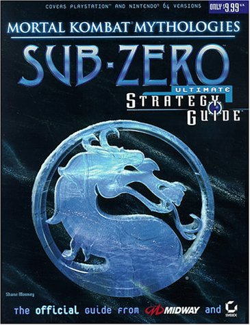 mortal-kombat-mythologies-sub-zero-ultimate-strategy-guide-official-paper-only