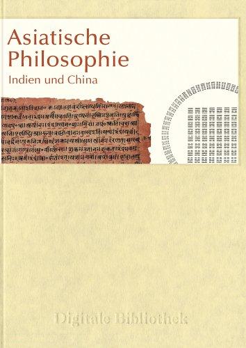 Digitale Bibliothek 094: Asiatische Philosophie - Indien und China (PC+MAC) (Schule Asiatische)