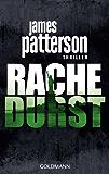 Rachedurst: Thriller
