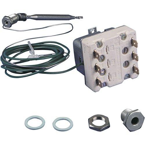 EGO 5532545030 Sicherheits-Temperatur-Begrenzer/Regler (Temperatur-begrenzer)
