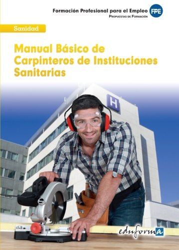 MANUAL BASICO DEL CARPINTERO