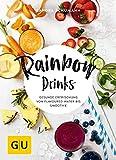 Rainbow Drinks: Gesunde Erfrischung von Flavoured Water bis Smoothie
