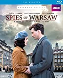 Spies Of Warsaw - The Complete Series - [Uncut & Extended Edition Blu-ray]