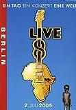 Live 8 Berlin (Einzel-DVD)