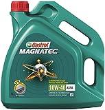 Castrol MAGNATEC Engine Oil 10W-40 A3/B4 4L