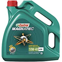 Castrol 151B20 Bundle MAGNATEC Engine Oil 10W-40 A3/B4, 4L - Green