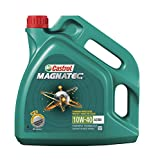 Castrol MAGNATEC Engine Oil 10W-40 A3/B4, 4L - Green