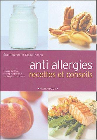 Alimentation-santé : Antiallergies