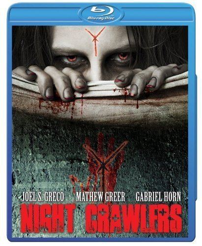 Nightcrawlers BluRay [Blu-ray] by R Squared Films by Benjamin Wilbanks