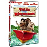 Tales Of The Riverbank [DVD] by Peter Serafinowicz