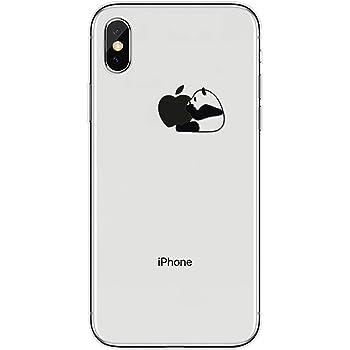 coque iphone xr mange la pomme