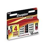 Energizer Alkaline Battery AAA 1.5 V Max-Blister [EN-53541412700]