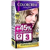 Colorcrem Color & Brillo Colorcrem +45 902 Rubio Extra Claro ...