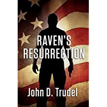 Raven's Resurrection: A Cybertech Thriller (English Edition)