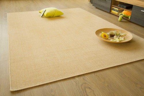 In- und Outdoor Teppich Gotland - 4 Farben und 12 Größen - Rasante Lieferung (12 Teppiche X 12)