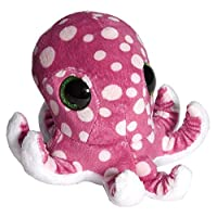 Wild Republic Octopus Plush, Soft Toy, Gifts for Kids, L