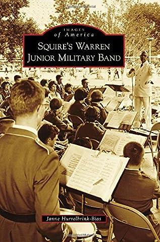 Squire's Warren Junior Military Band