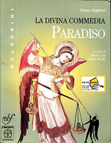 Divina Commedia: 3