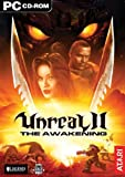 Unreal 2 - The Awakening englisch