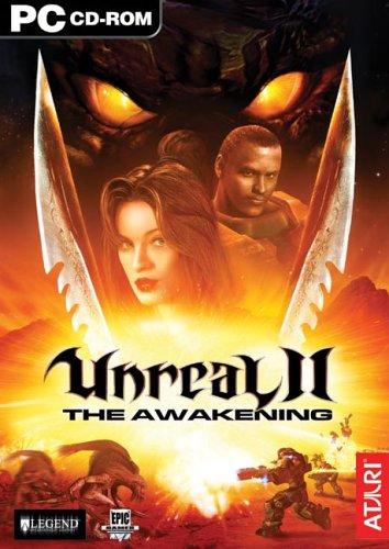 Unreal 2 - The Awakening [englisch]