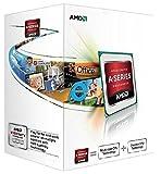 AMD AMD A4–4000–(AMD A4Prozessor, 3GHz, Socket FM2, DDR3-SDRAM, 1333MHz, AMD Radeon HD 7480d)
