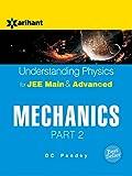 Understanding Physics For JEE Main & Advanced Mechanics Part 2 (English) price comparison at Flipkart, Amazon, Crossword, Uread, Bookadda, Landmark, Homeshop18