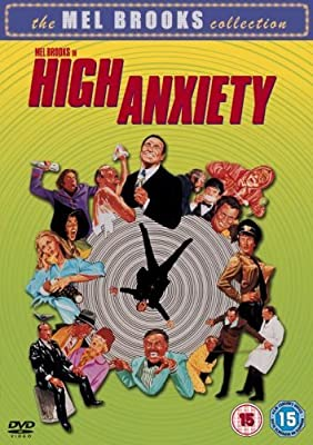 High Anxiety [UK Import]