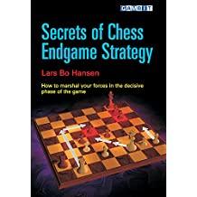 Secrets of Chess Endgame Strategy (Chess College S.)