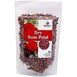 Jioo Organics Dry Rose Petals_Pack Of 50 Grams
