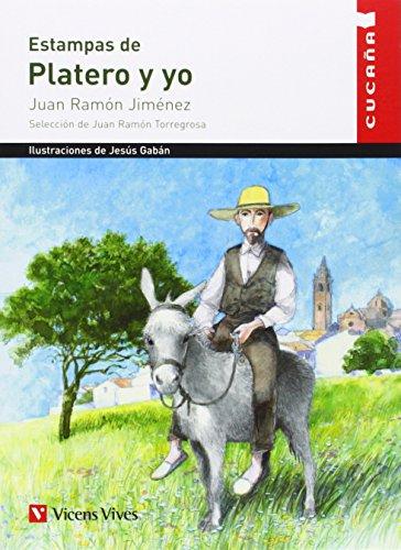 Estampas De Platero Y Yo N/c: 33 (Colección Cucaña) - 9788431681111 por Juan Ramón Jiménez