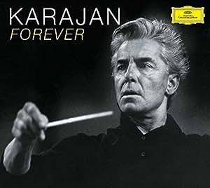 Karajan Forever (coffret 3 CD)