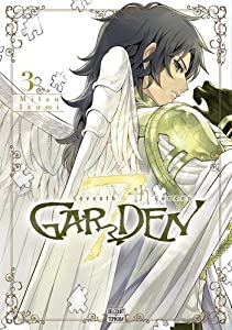 7th garden Edition simple Tome 3