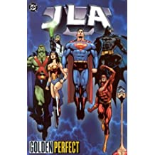 JLA: Golden Perfect (Justice League (DC Comics) (paperback)) by Joe Kelly (2003-02-01)