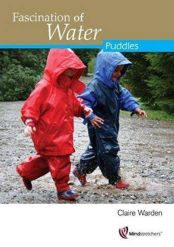 Fascination of Water: Puddles by Claire Warden (2012-10-31)