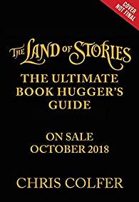 The Land of Stories par Chris Colfer