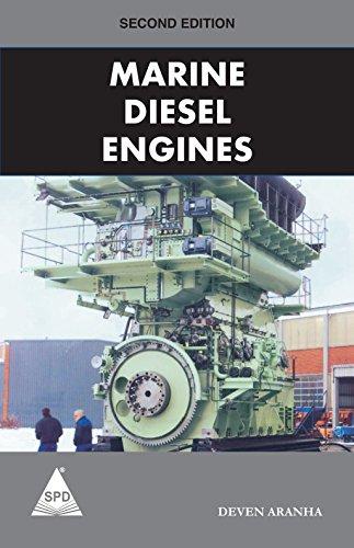 Marine Diesel Engines, Second Edition