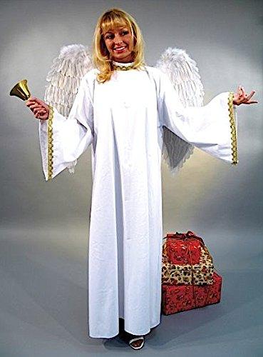 Engelskostüm Weihnachtskostüm Größe (Männer Kostüme Für Engel)