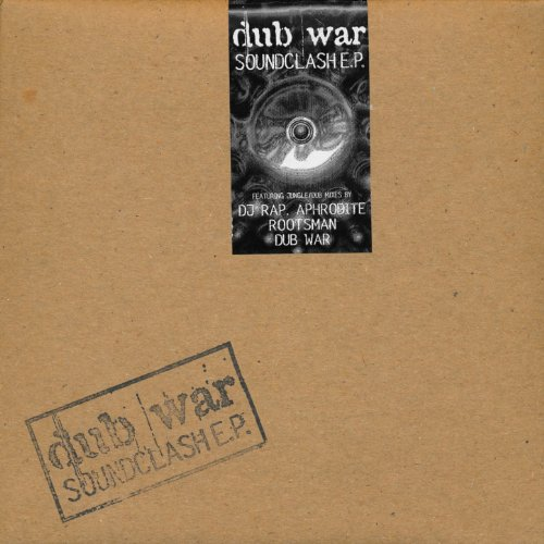 Armchair Thriller (Dub War Dub)