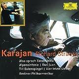 Strauss: Also sprach Zarathustra; Alpensinfonie; Don